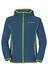 VAUDE Paul Fleece Jacket Boys fjord blue
